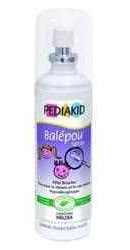 Spray anti paduchi natural Balepou - Pediakid