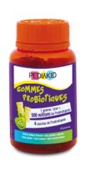 Jeleuri cu Probiotice - Pediakid