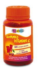 Jeleuri cu Vitamina C - Pediakid