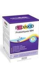 Probiotice - Pediakid