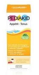 Sirop Appetit Tonus - Pediakid