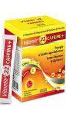 Vitamin 22 Cafeine - Laboratoarele Ineldea