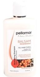 Balsam par regenerant cu ulei de catina - Pell Amar