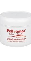 Crema analgezica - Pell Amar