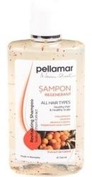 Sampon regenerant cu extract de catina - Pell Amar
