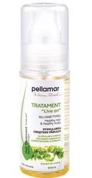 Leave On Tratament pentru stimularea cresterii parului - Pell Amar