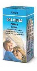 Sirop Calcium - Pharco