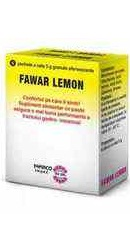 Fawar Lemon - Pharco