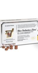 Bio Seleniu Zinc - Pharma Nord