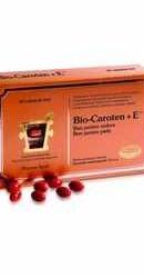 Bio-Caroten E - Pharma Nord