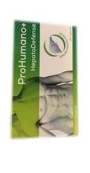 HepatoDefense ProHumano+ - Pharmalinea