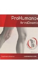 ProHumano + ArtroDinamic - Pharmalinea