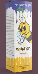 Apiphen Api Spray de gat - Phenalex