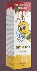Apiphen Api Vitamina C naturala - Phenalex