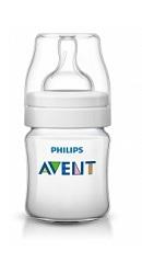 Biberon PP CLASIC 125 ml 1 bucata - Philips Avent