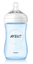 Biberon PP 260 ml NATURAL - Philips Avent