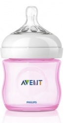 Biberon PP 125 ml NATURAL - Philips Avent
