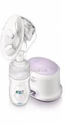 Pompa electrica NATURAL - Philips Avent