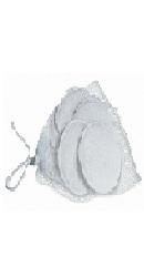 Tampoane refolosibile pentru sani - Philips Avent