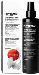 Crema intensive Plus pentru repigmentarea parului alb sau grizonat -  Phytema