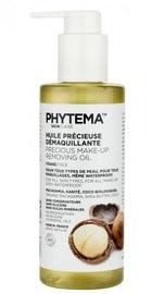 Ulei demachiant Pretios Bio – Phytema