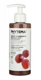 Jeleu exfoliant Scrub usor pentru ten si corp – Phytema