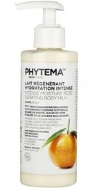 Lapte regenerant Bio hidratare intensa – Phytema