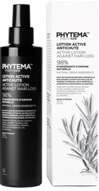 Lotiune activa anticadere pentru par – Phytema