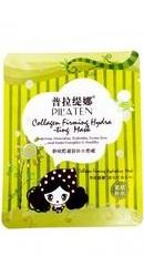 Masca cu colagen pentru fermitate cu efect anti-aging - Pilaten