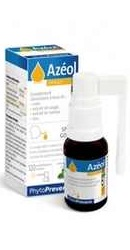 Azeol Spray - PileJe