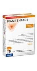 Biane Enfant Omega 3, Vitamina D si E - PiLeJe