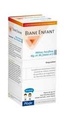 Biane Enfant Sirop copii Roinita, Floarea pasiunii, Mg, vitamina B6, vitamina D si folati - PiLeJe