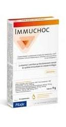 Immuchoc - Pileje