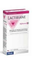 Lactibiane Reference - PiLeJe