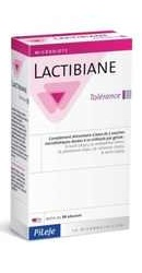 Lactibiane Tolerance - PiLeJe