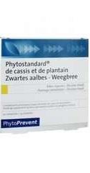 Phytostandard Cassis Plantain - PiLeJe