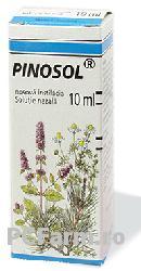 PINOSOL, solutie nazala