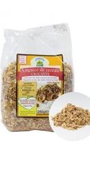 Amestec crocant de 5 cereale - Pirifan