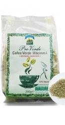 Cafea verde macinata - Pirifan