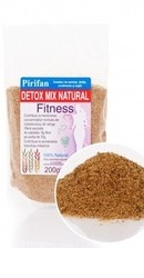 Detox Mix Natural - Pirifan
