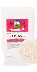 Faina integrala de Ovaz - Pirifan
