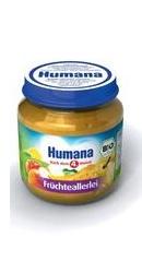 Piure cu fructe - Humana