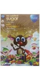 Calendar Advent Ciocolata organica vegana fara Zahar - Plamil