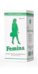 Femina - tinctura pentru menopauza