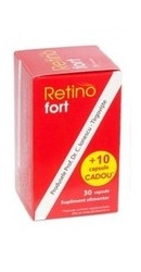 Retinofort - Plantavorel