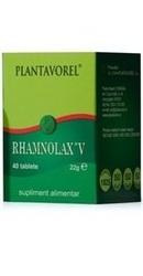 Rhamnolax V - Plantavorel