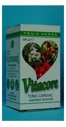 Tonic cardiac Vitacore - Plantavorel
