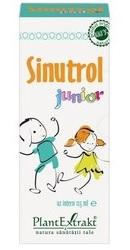 Sinutrol Junior Sirop - PlantExtrakt