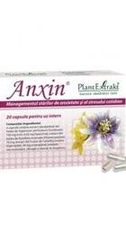 Anxin capsule - PlantExtrakt