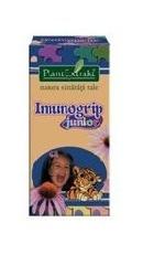 Imunogrip junior - Plantextrakt